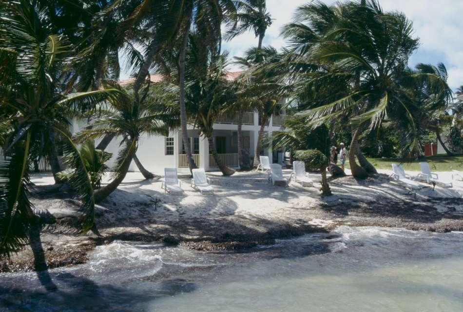 Banyon Bay Villas | Villas am Strand | © Karibik Inside