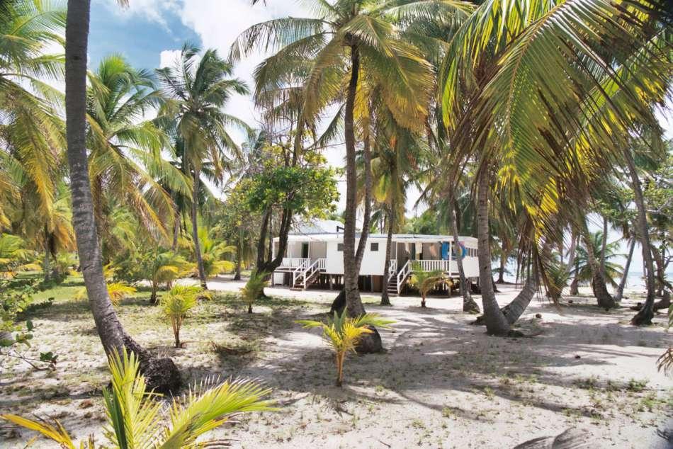 Lesslie Cottages | Hier läßt es sich aushalten! | © Karibik Inside