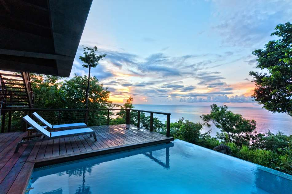 Secret Bay Resort | Villa Zabuco | © Secret Bay Resort