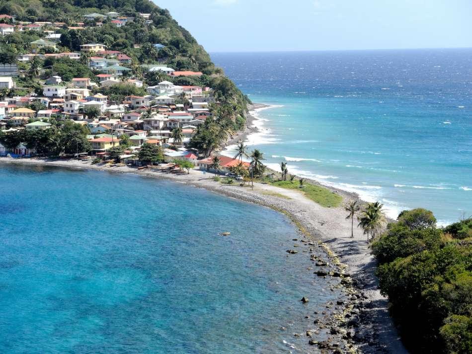 Dominica | Scott's Head | © Günter Klos