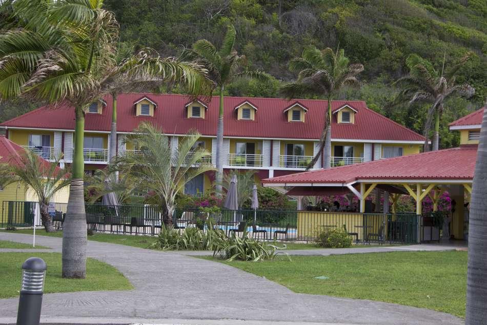 Cap Reva   Das Hotel   © Des Hotels  & Des Iles