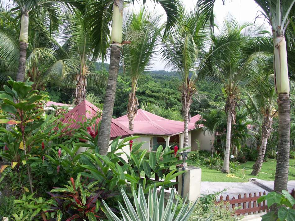 Habitation Grand Anse | Superior-Studios | © Karibik Inside