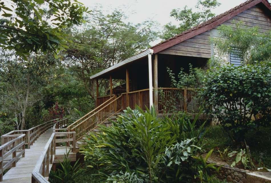 Duplooy's Riverside Cottages | Cabana | © Karibik Inside