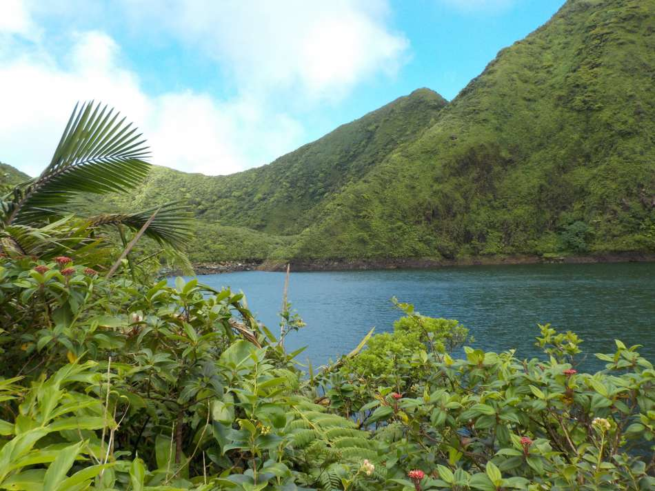 Dominica | Boeri Lake | © Tamarind Tree Hotel