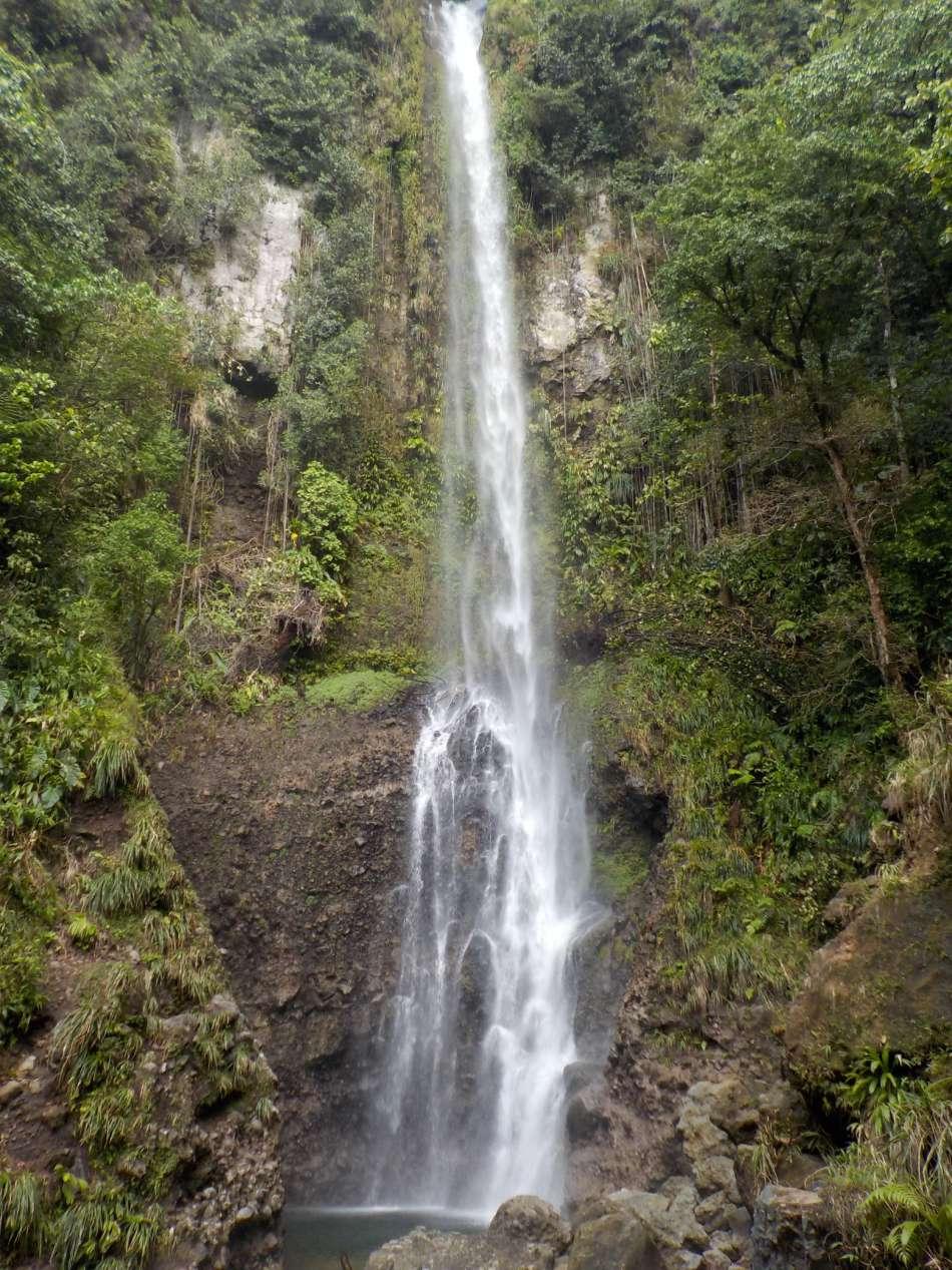 Dominica | Middleham Fall | © Tamarind Tree Hotel