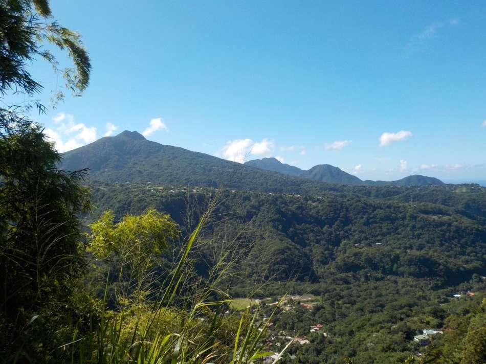 Dominica | Morne Anglais | © Tamarind Tree Hotel
