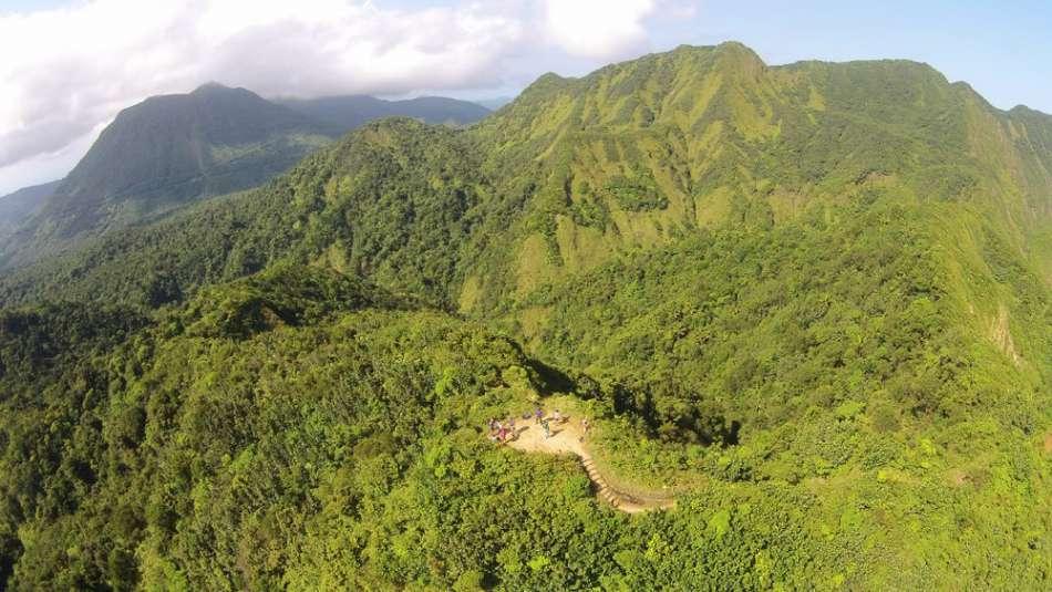 Dominica | Morne Trois Piton | © Dominica Tourist Board