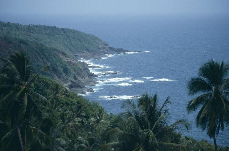 Dominica | Unterwegs auf dem WNT - Segment13 | © Karibik Inside