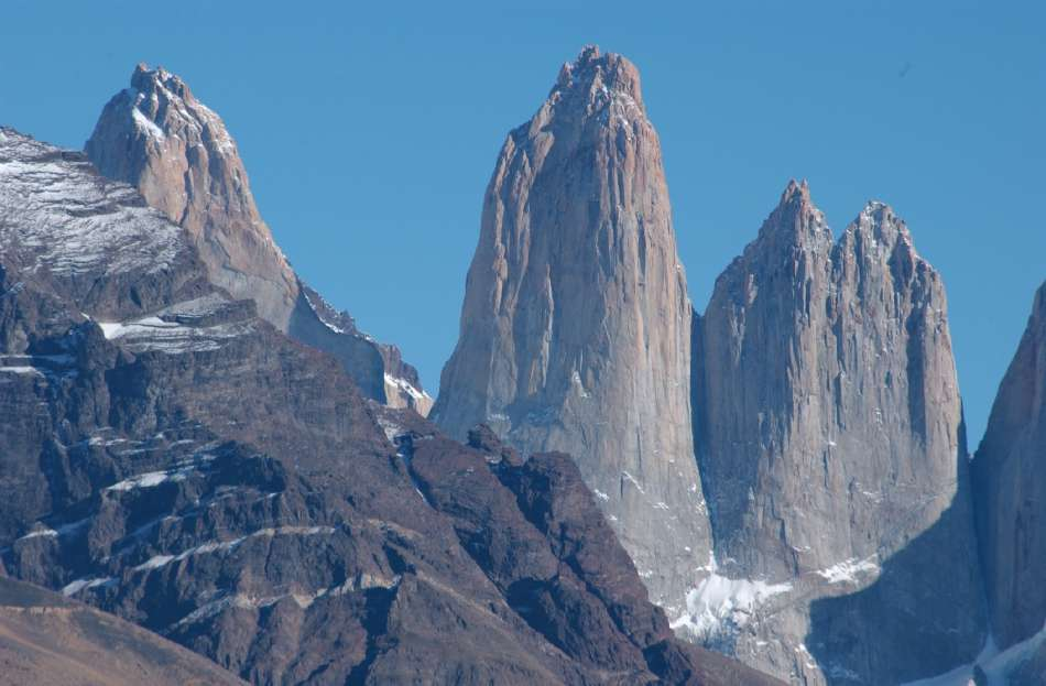 Chile | Die Torres del Paine - Route Kaweskar | © Tourismo Skorpios