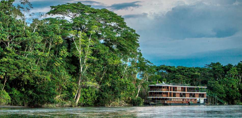 © Advantage Travel Ecuador