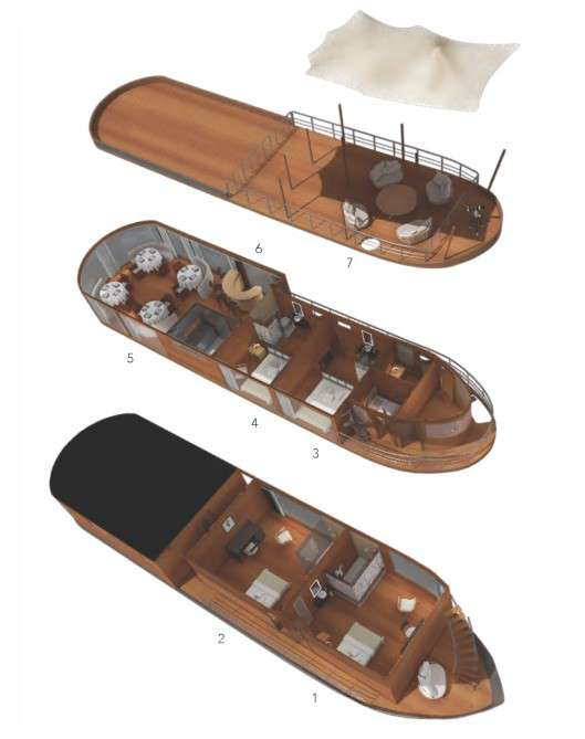 "MV ""Cattleya"" 