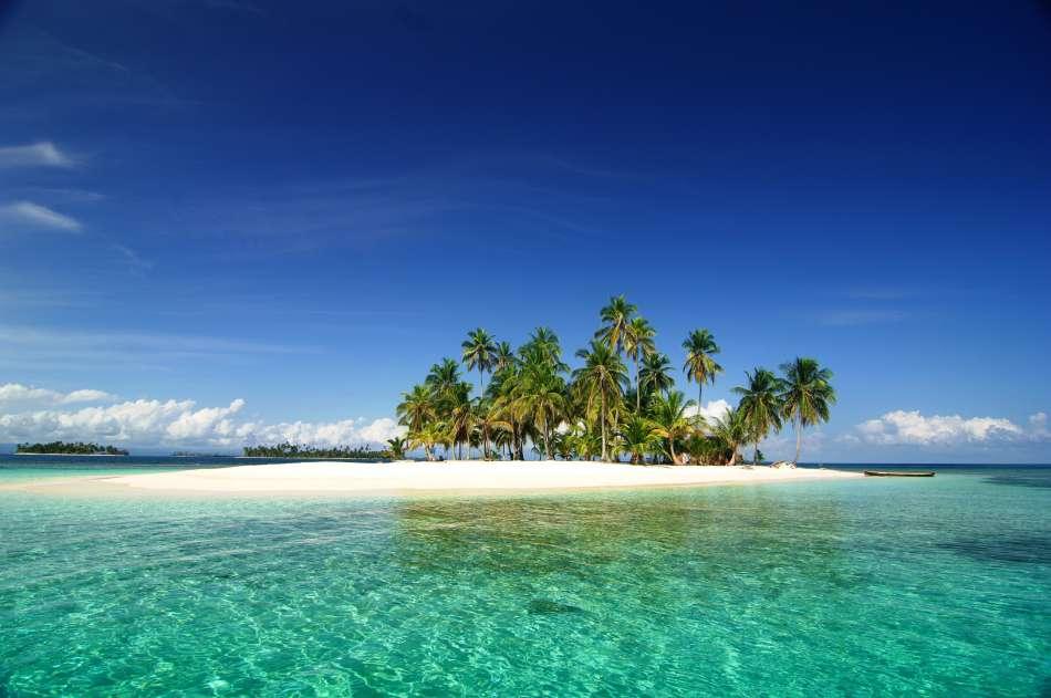 Panama | Robinson Inseln in San Blas | © Gapa Travel