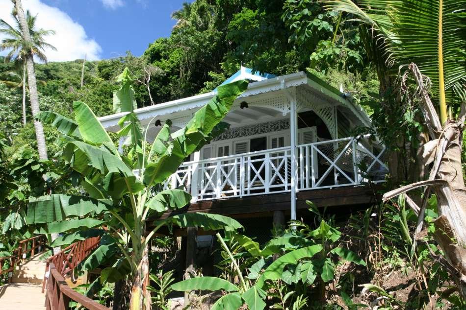 Fond Doux Plantation | 1-Bedroom-Cottage | © Ti Hotels 2016