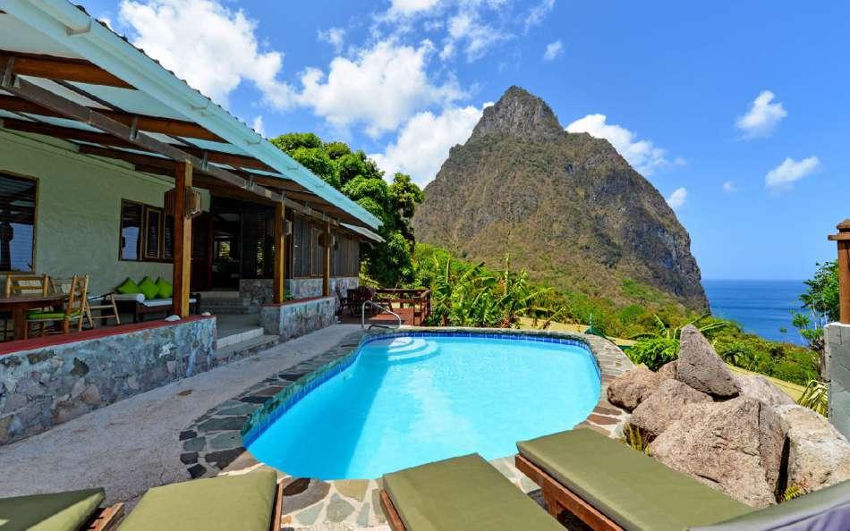 Stonefield Estate Villa Resort | Villa Limemill | © Stonefield Estate